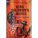 King Solomon's Mines by Novel Books
