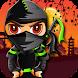 Super Ninja Jump by ray game studio