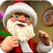 Santa Claus Adventure Run Christmas by Skinner Game