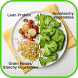 7 Days Diabetic Meal Plan by Torpid Lab