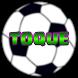 Toques De Balon by Zagal Games
