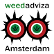 Weed Adviza Amsterdam by Freefrom studios