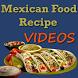 Mexican Food Recipes VIDEOs by Karan Thakkar 202
