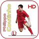 Philippe Coutinho Wallpaper HD by Artamedia Inc.