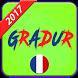 Gradur 2017