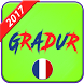 Gradur 2017 by ayoutoun