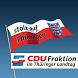 CDU Fraktion Thüringen by CDU-Fraktion im Thüringer Landtag