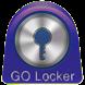 GO Locker Theme Dark Purple by Workshop Theme