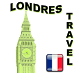London Sightseeing Travel. French version by Travel arround fun with dog apps
