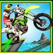 Biker Racing Mania by Interactive Games