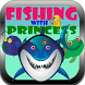 Fishing with Princess by Kansan Dev.