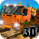 Timber Truck Driving Simulator by MobileHero