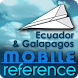 Ecuador & Galapagos - Guide by MobileReference