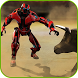 Robot Vs Bull Fighting Game by Rogue Gamez