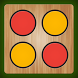 Connect Four with Friends by AdoreStudio Ltd.