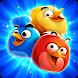 Birds Mania Match 3 by Yunbu Game Studio