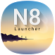 Note 8 Launcher by Tortuga Applications
