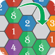Connect Cells - Hexa Puzzle by Trung Vu
