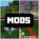 Моды на Майнкрафт (Minecraft) by Xoffer Studio