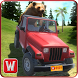 Animal Rescue Transporter 2016 by Warm Milk Productions