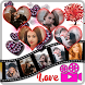 Love HD Video Maker With Music by Raptas Apps