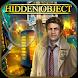 Hidden Object - NYC Detective by Adrian Marika
