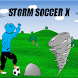 Storm Soccer X by Dalvic apps