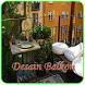 Desain Balkon by DestaStudio