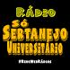 Rádio Só Sertanejo Universitário by Rede Web Rádios Oficial