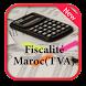 Fiscalité marocaine (TVA) by RamoDEV