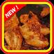 Aneka Resep Olahan Daging Ayam by BorneoDev