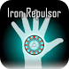 Iron Reactor FlashLight by MobiWays