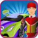 Sports Car Wash - Washing Game by Expert In Apps