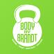 BODYBYBRANDT by Branded Apps by MINDBODY