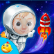 Kids Space Adventure by Gameiva