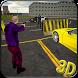 Russian Mafia Crime Simulator by Gravity Game Productions