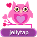 Love Owl Theme CM Launcher by Jellytap