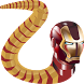 Super Hero Skin for Slither.io by Clash Of Clash Games Guide