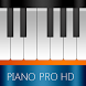 Professional piano DH by Bola Apps