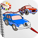 Chained Cars Coloring Book Ultimate Coloring Pages by My Bucket List