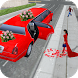 Limo Taxi Car City Driving by Zee Vision Games