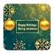 Happy Holidays Merry Christmas by Smarts App