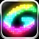 Glowing -create fun animations by Netox