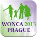 WONCA 2013 by Conference Compass