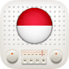 Radios Indonesia AM FM Free by Radios Gratis Internet, Radio FM Online news music