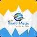 Radio Mega 1700 by AudioNow Digital