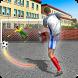 Shoot Goal - Soccer School, Best shooting academy by Bambo Studio