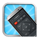 Remote control TV - Universal by Handy apps 4u