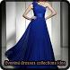 EVENING DRESS COLLECTIONS by Colliyoyo