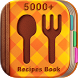 Recipe Book in Hindi by geekycrazydev
